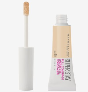 Superstay Full Coverage Concealer 15 Light