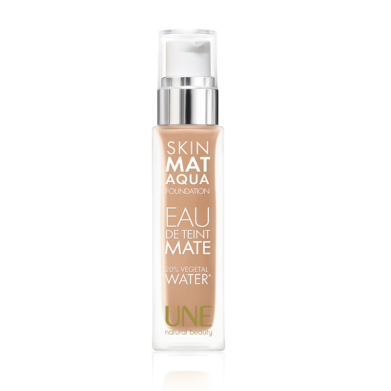 Skin Mat Aqua Foundation A11