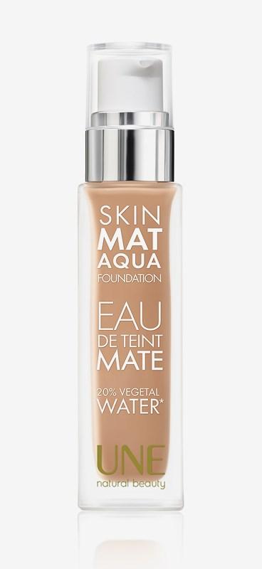 Skin Mat Aqua Foundation A11