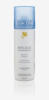 Bocage Deodorant Spray 125 ml