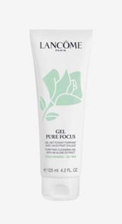 Pure Focus Cleansing Gel 125 ml