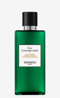 Le Bain Eau d'Orange Verte Shower Gel 200 ml