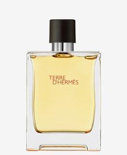 Terre d'Hermès Pure Perfume 200ml