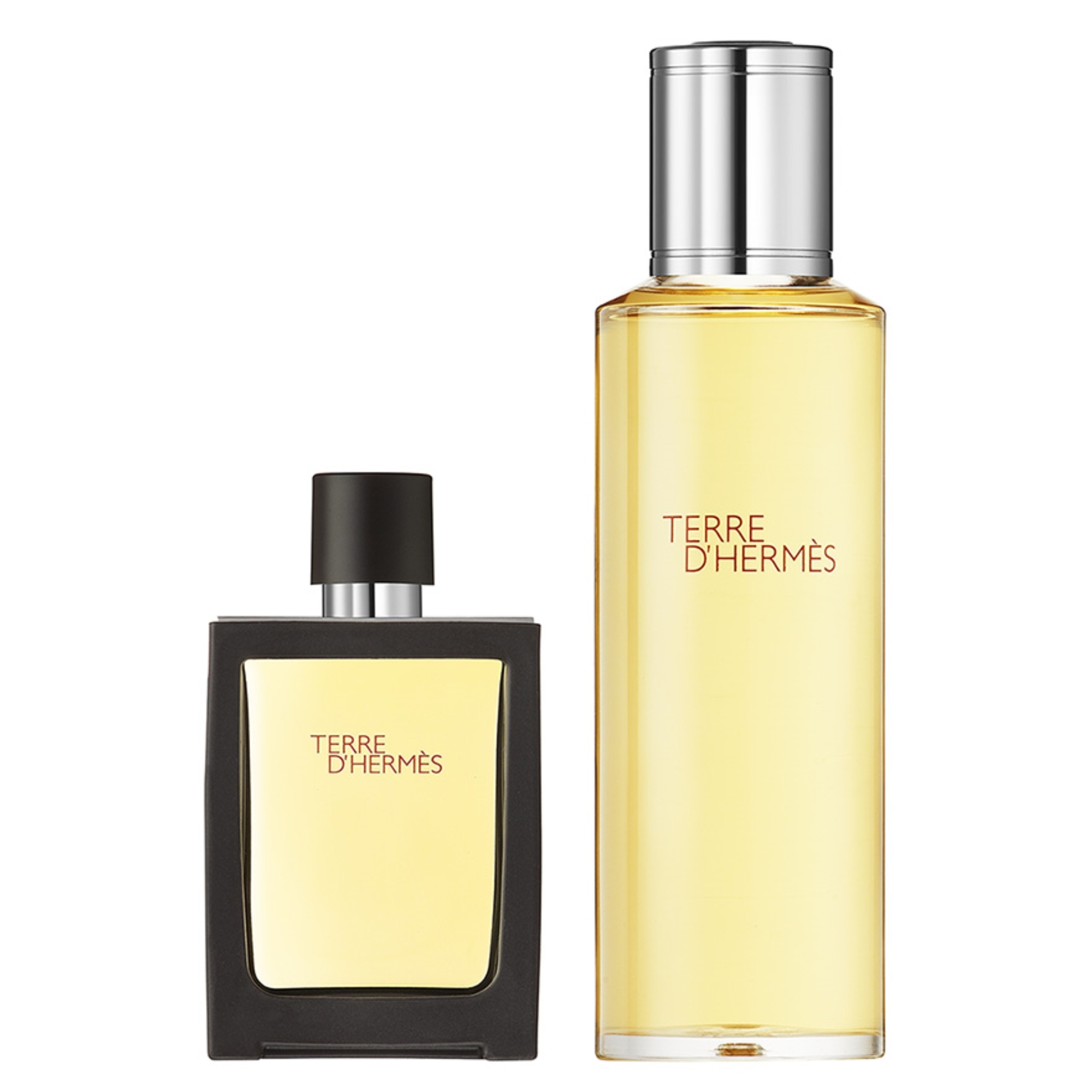 Terre d'Hermès EdT 30 ml & Refill 125ml