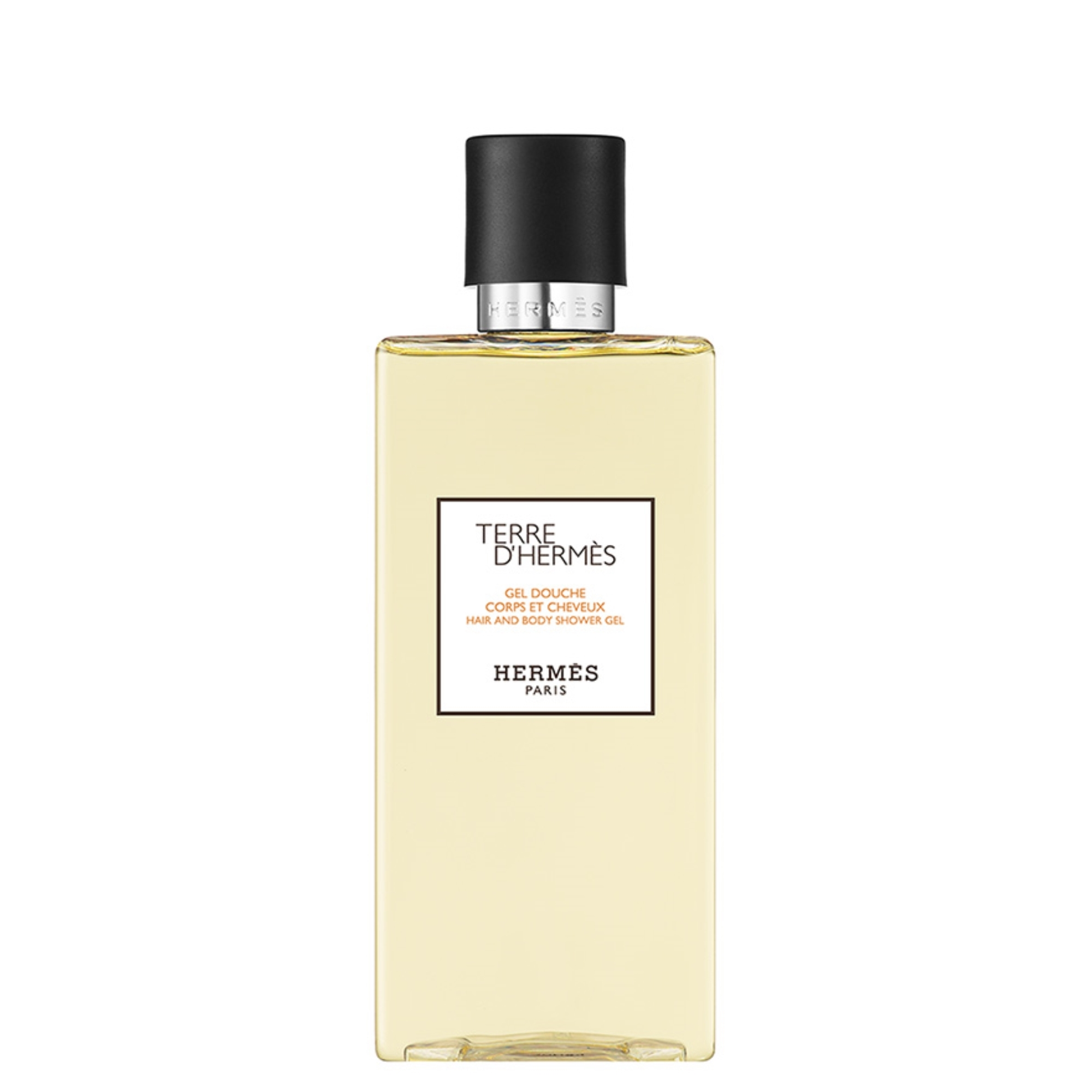 Terre d'Hermès Hair and Body Shower Gel 200 ml