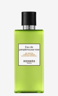 Le Bain Eau de Pamplemousse Rose Shower Gel 200 ml