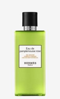Le Bain Eau de Pamplemousse Rose Shower Gel 200ml