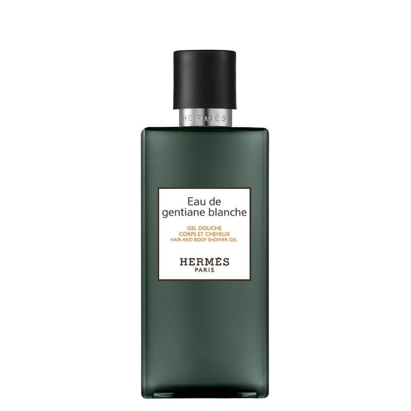 Le Bain Eau de Gentiane Blanche Shower Gel 200ml