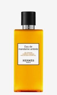 Le Bain Eau de Mandarine Ambrée Shower Gel 200ml