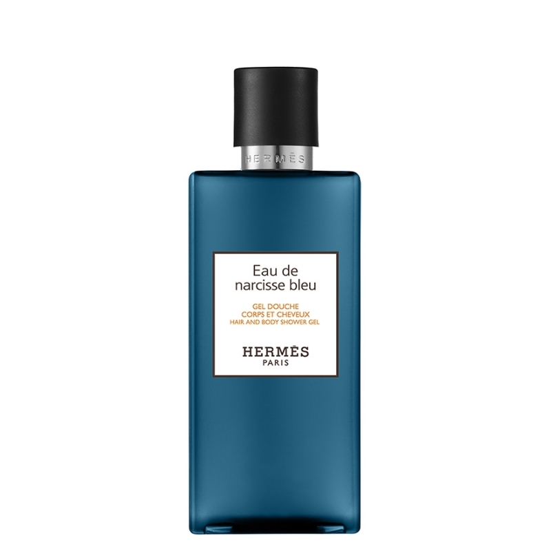 Le Bain Eau de Narcisse Bleu Shower Gel 200ml