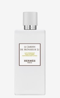 Le Bain Le Jardin de Monsieur Li Body Lotion 200 ml