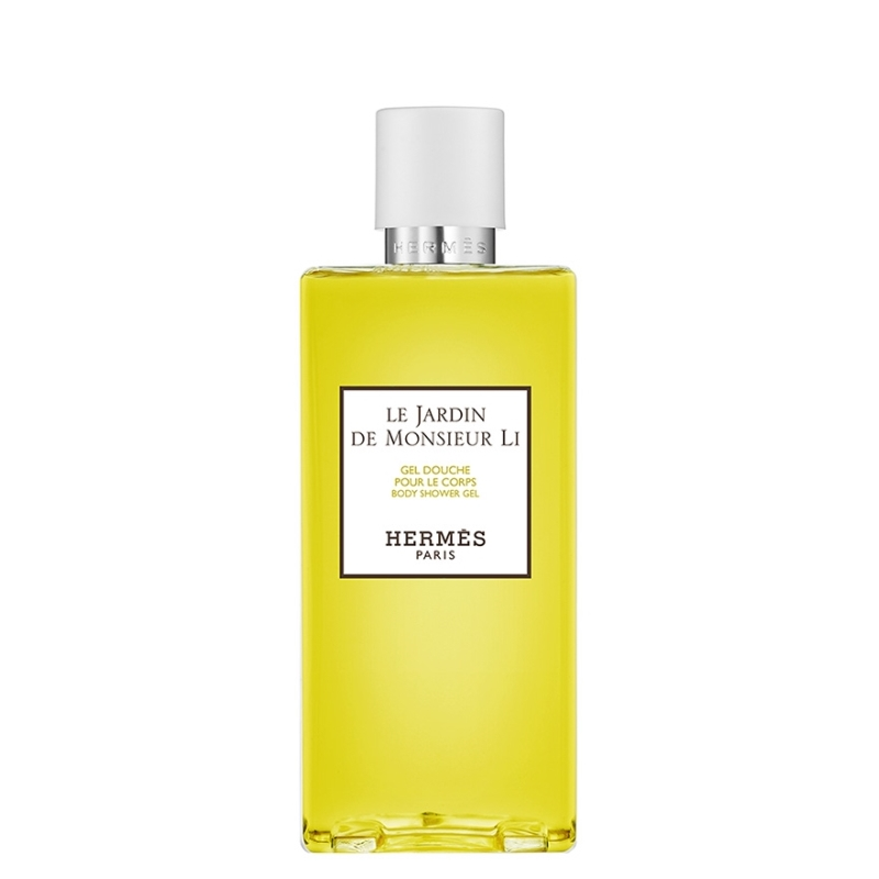Le Bain Le Jardin de Monsieur Li Shower Gel 200ml