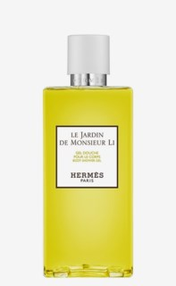 Le Bain Le Jardin de Monsieur Li Shower Gel 200 ml