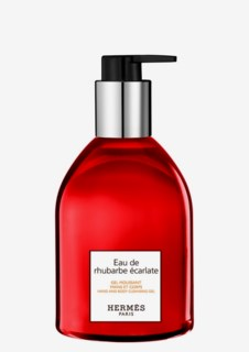 Le Bain Eau de Rhubarbe Écarlate Hand & Body Cleansing Gel 300 ml