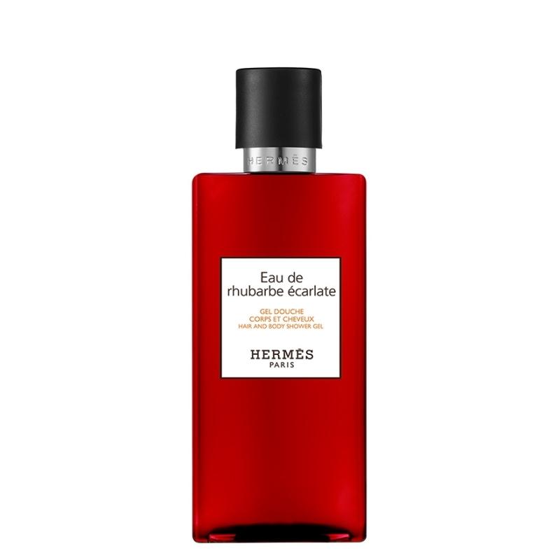 Le Bain Eau de Rhubarbe Écarlate Shower Gel 200ml