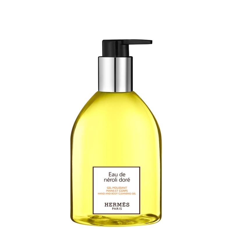 Le Bain Eau de Néroli Doré Hand & Body Cleansing Gel 300ml