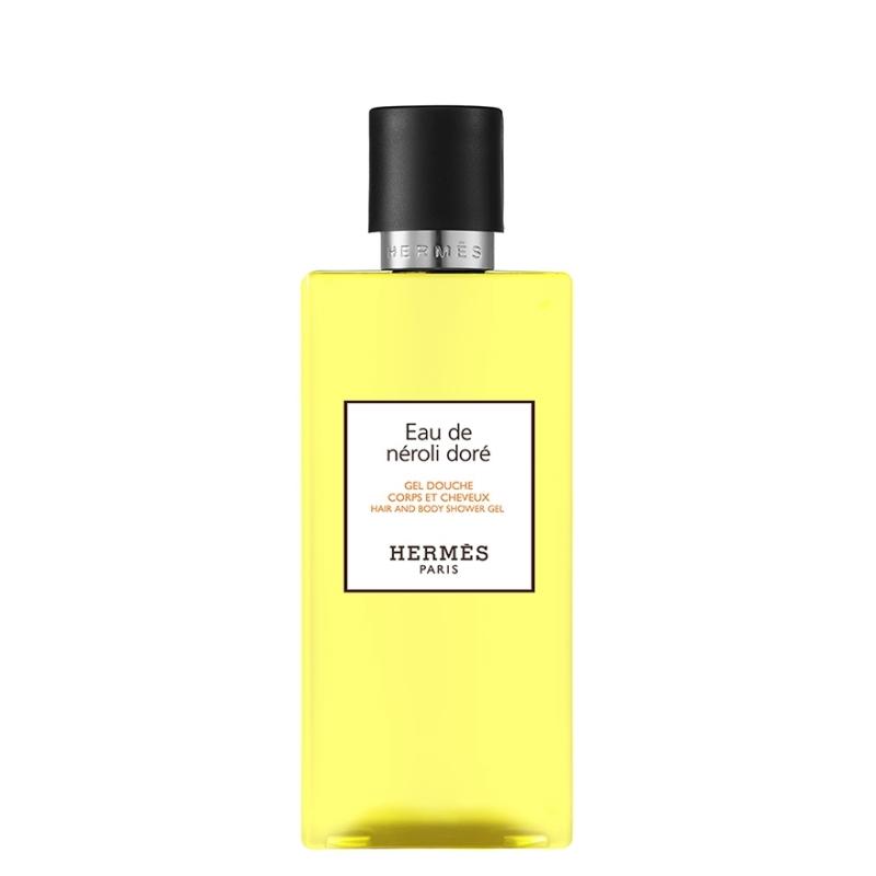 Le Bain Eau de Néroli Doré Shower Gel 200ml
