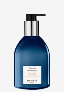 Le Bain Eau De Citron Noir Cleansing Gel 300 ml