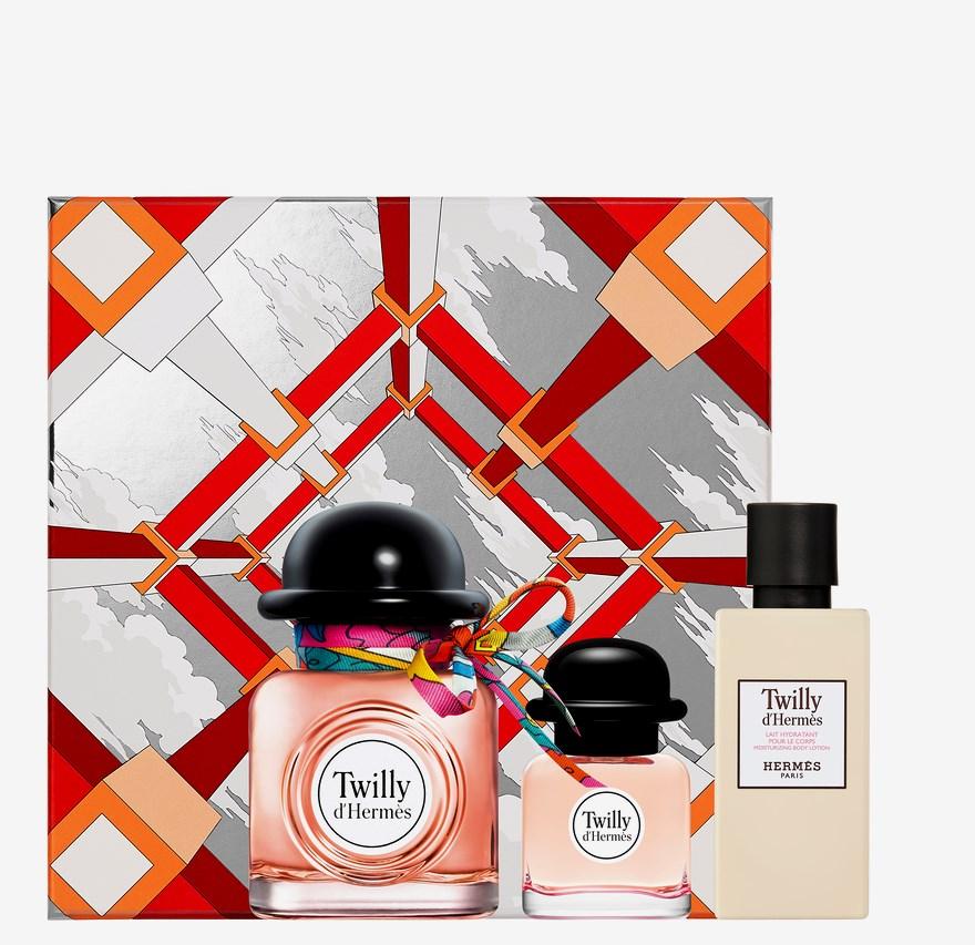 Twilly d'Hermès Gift Box