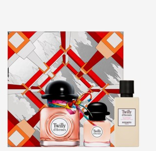 Twilly d'Hermès Gift Box