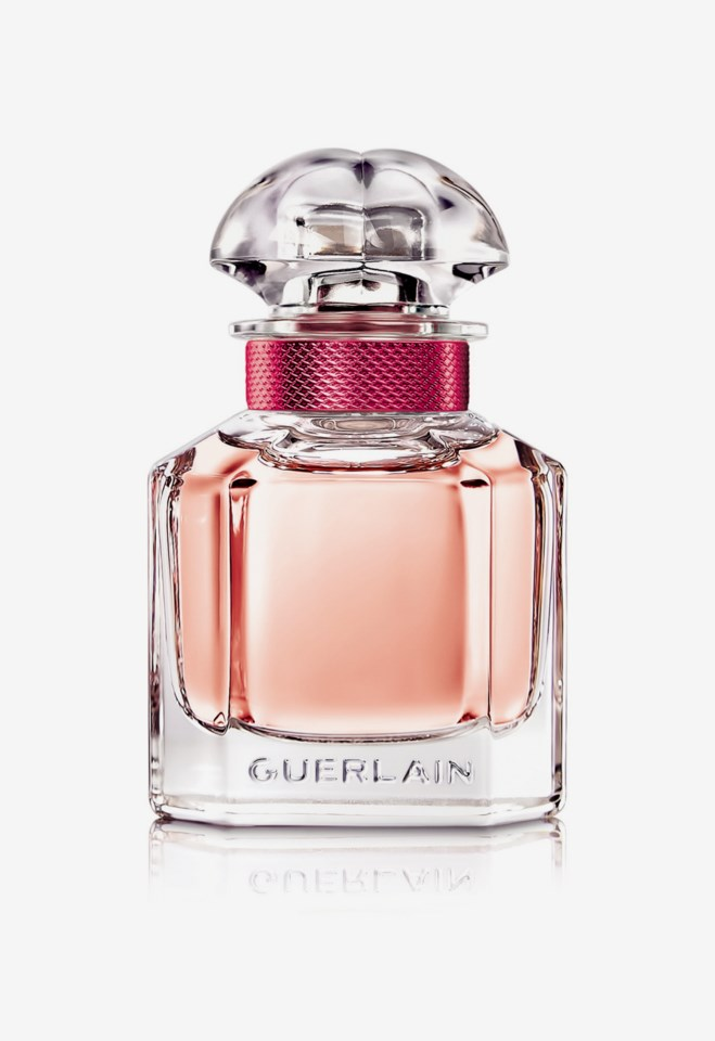 Mon Guerlain Bloom EdT 30 ml