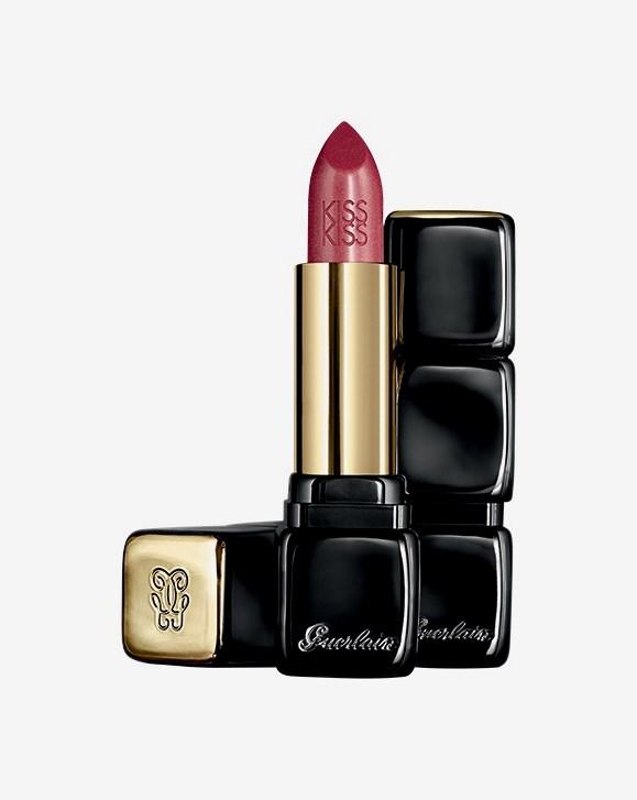 KissKiss Lipstick 364 Pinky Groove