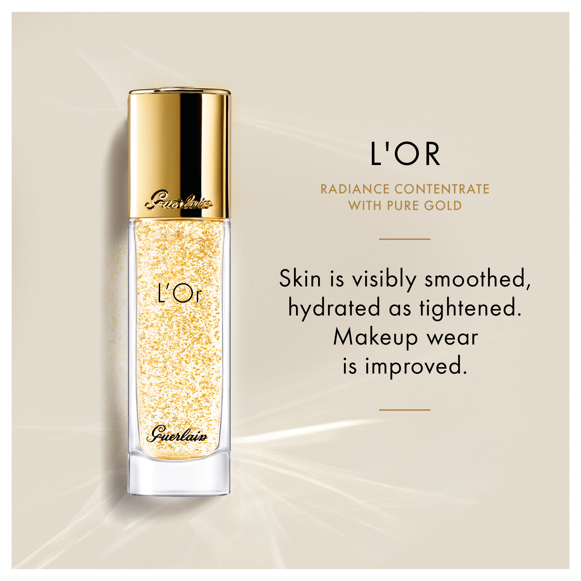 L'OR Primer Base 30 ml