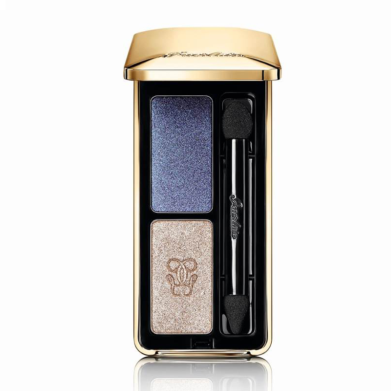 2 Couleurs Eyeshadow Duo Écrin Shalimar