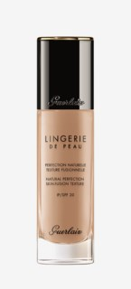 Lingerie De Peau Foundation 02N Light