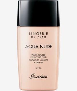 Lingerie de Peau Aqua Nude Foundation 02N