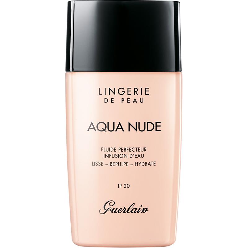 Lingerie de Peau Aqua Nude Foundation 04N