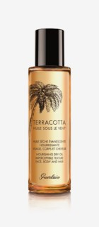Terracotta Nourishing Dry Oil 100 ml