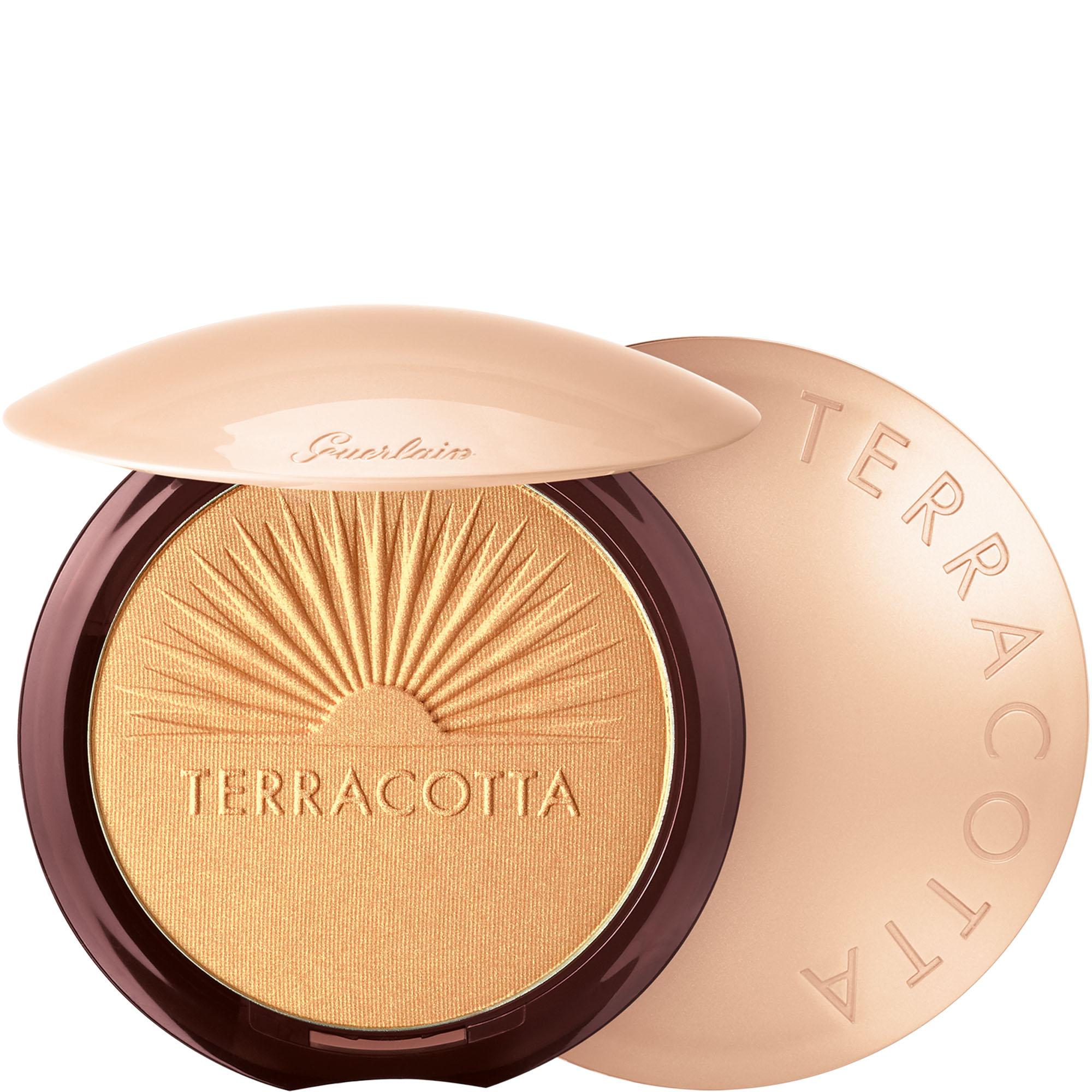 Terracotta Highlighter
