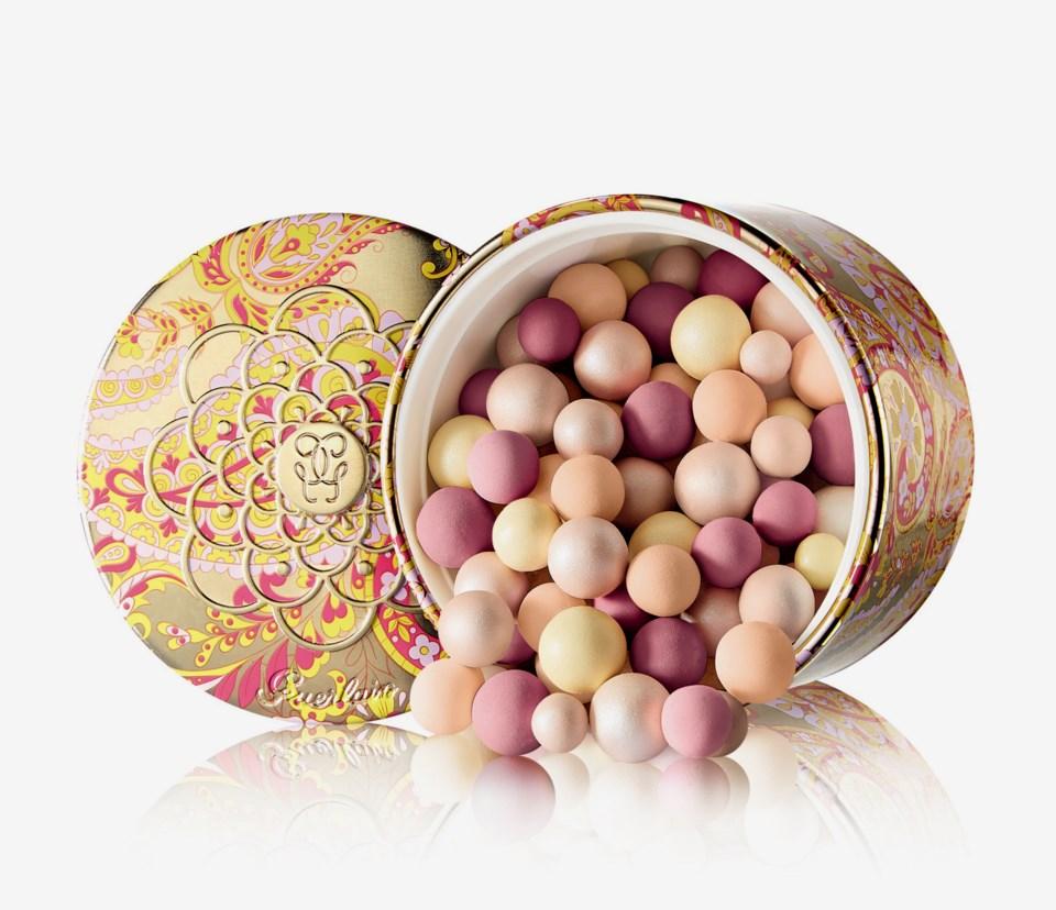 Météorites  Perles de Satin Limited Edition