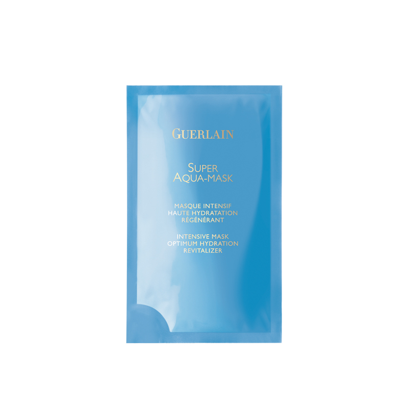 Super Aqua Sheet Mask 6 stk