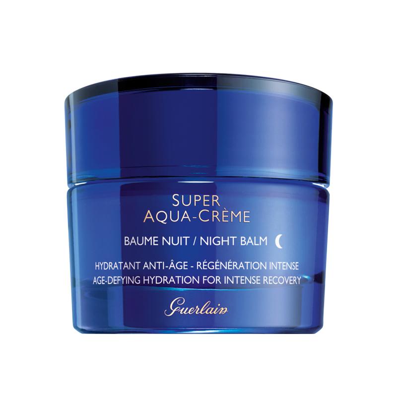 Super Aqua Night Balm