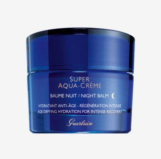 Super Aqua Night Balm 50 ml
