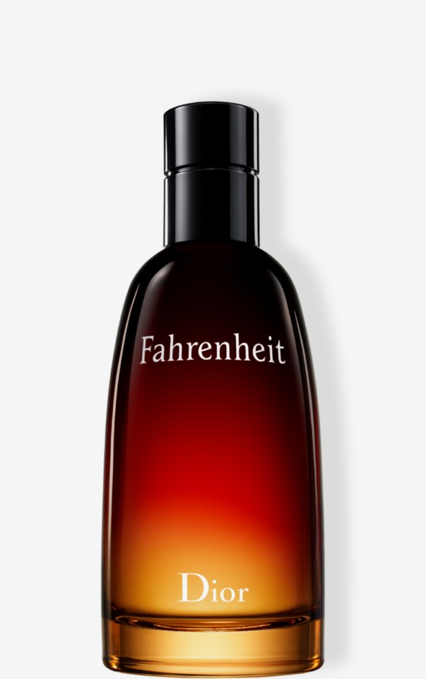 Fahrenheit After-shave Lotion