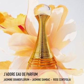 J'adore Eau de Parfum 50ml