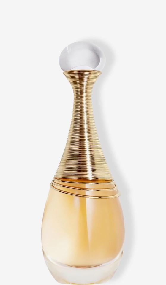 J'adore Eau de Parfum 30ml