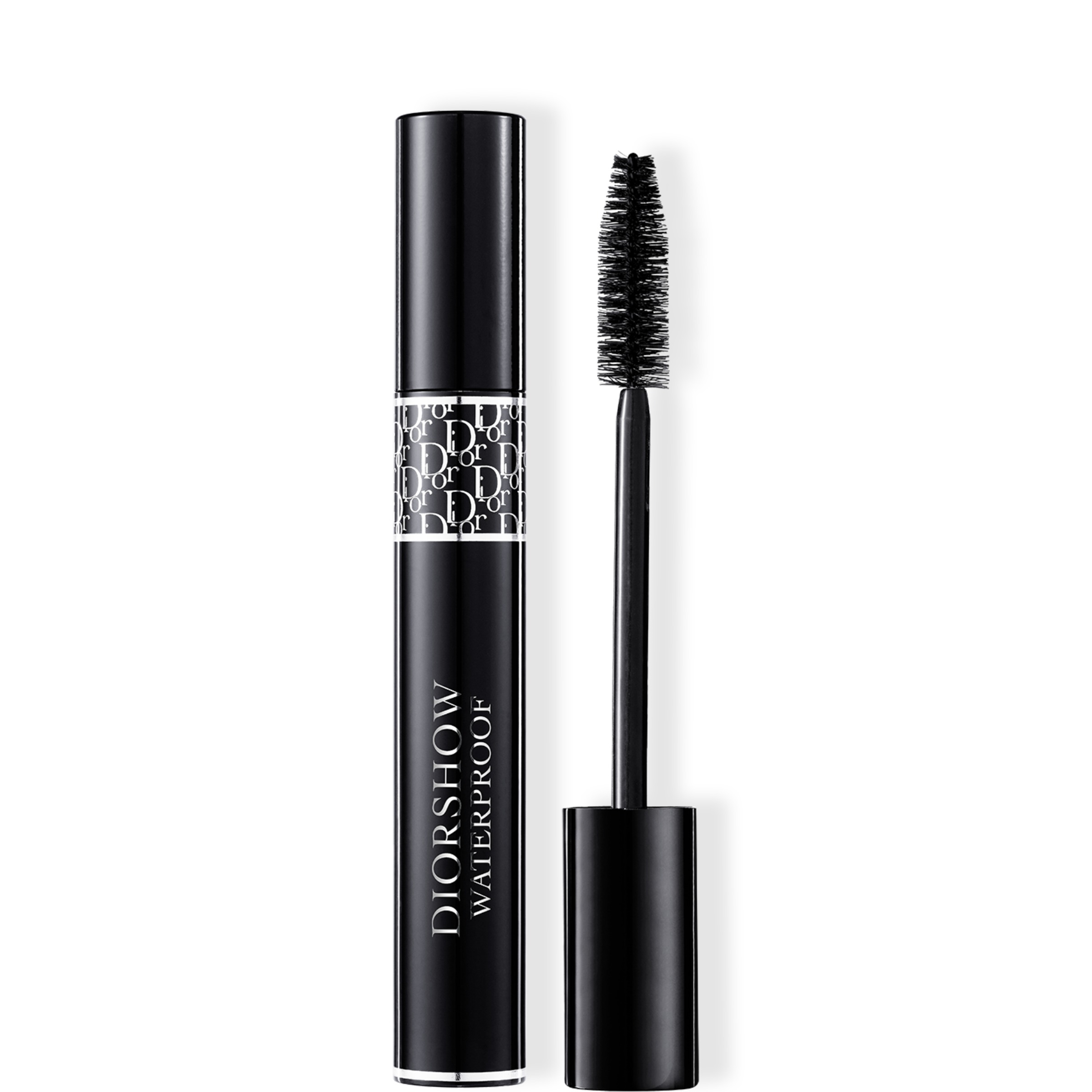 Diorshow Mascara Waterproof 090 Black