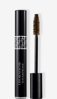 Diorshow Mascara Waterproof 698 Brown