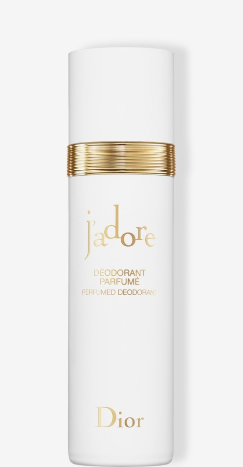 J'adore Deodorant Spray 100ml