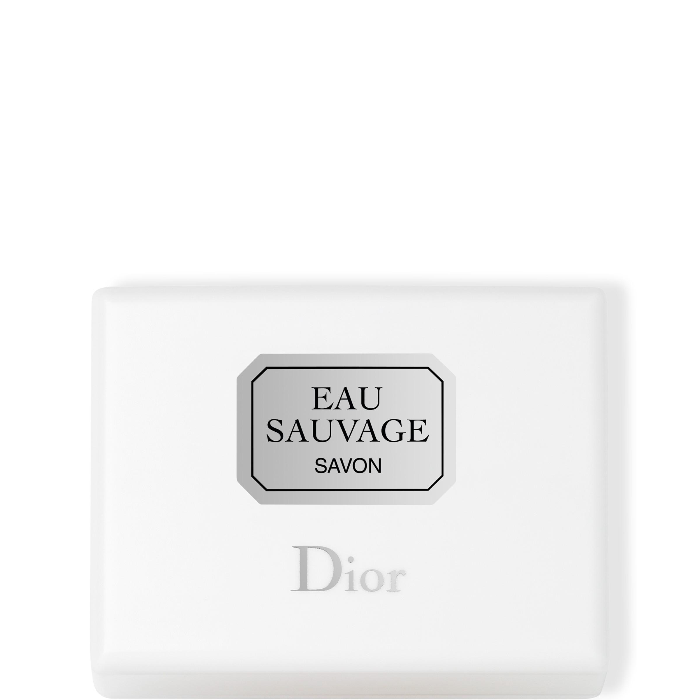 Eau Sauvage Soap