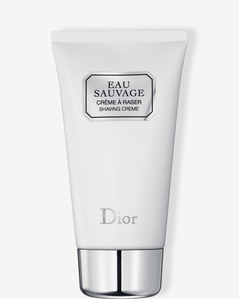 Eau Sauvage Shaving Cream 150ml
