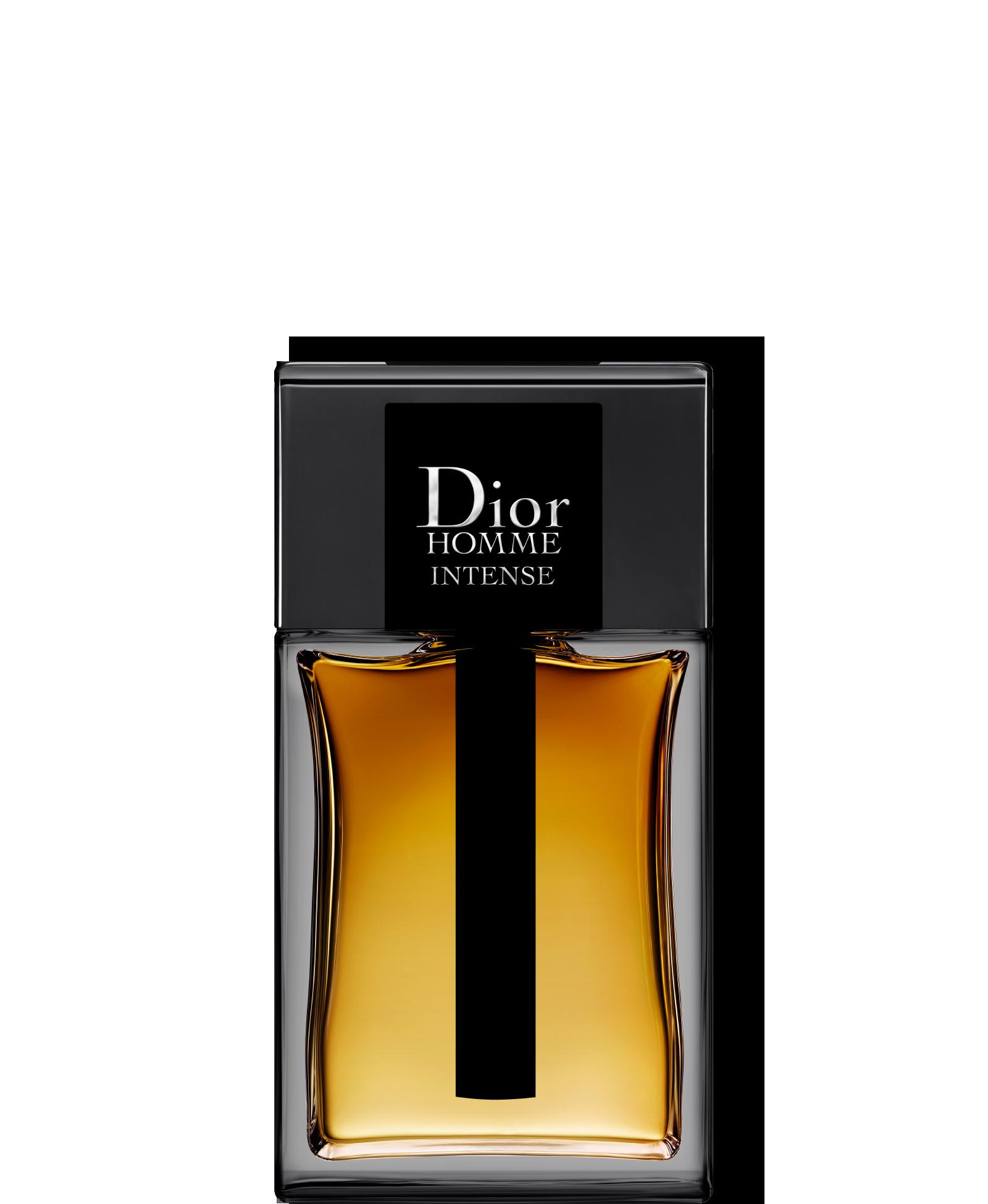 Dior Homme Intense Eau de Parfum 150ml