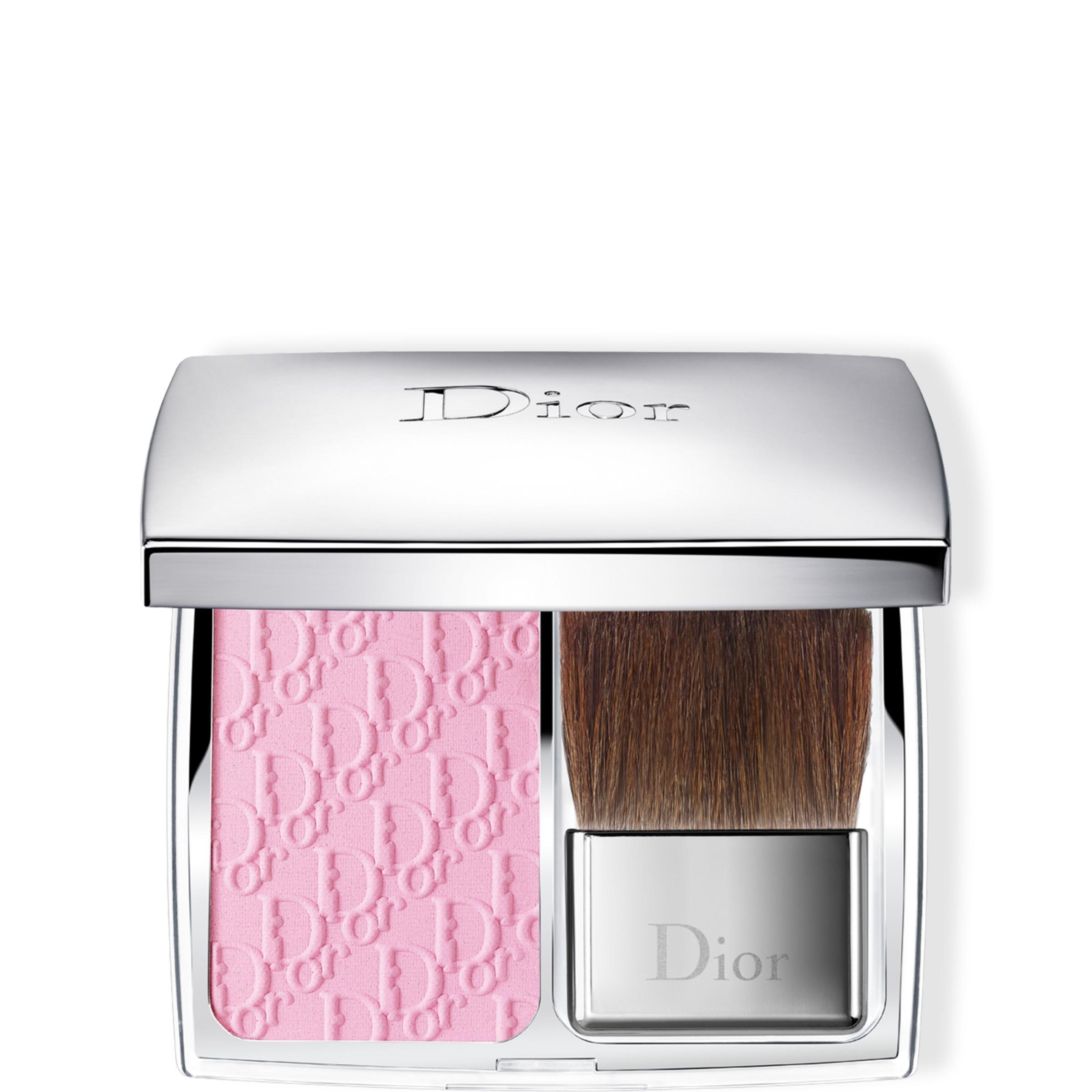 Rosy Glow Blush 1