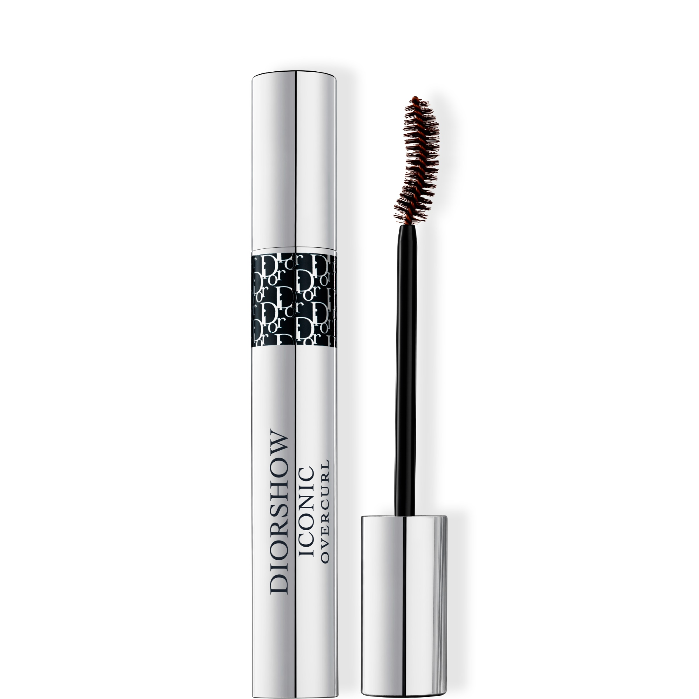 Diorshow Iconic Overcurl Mascara Brown