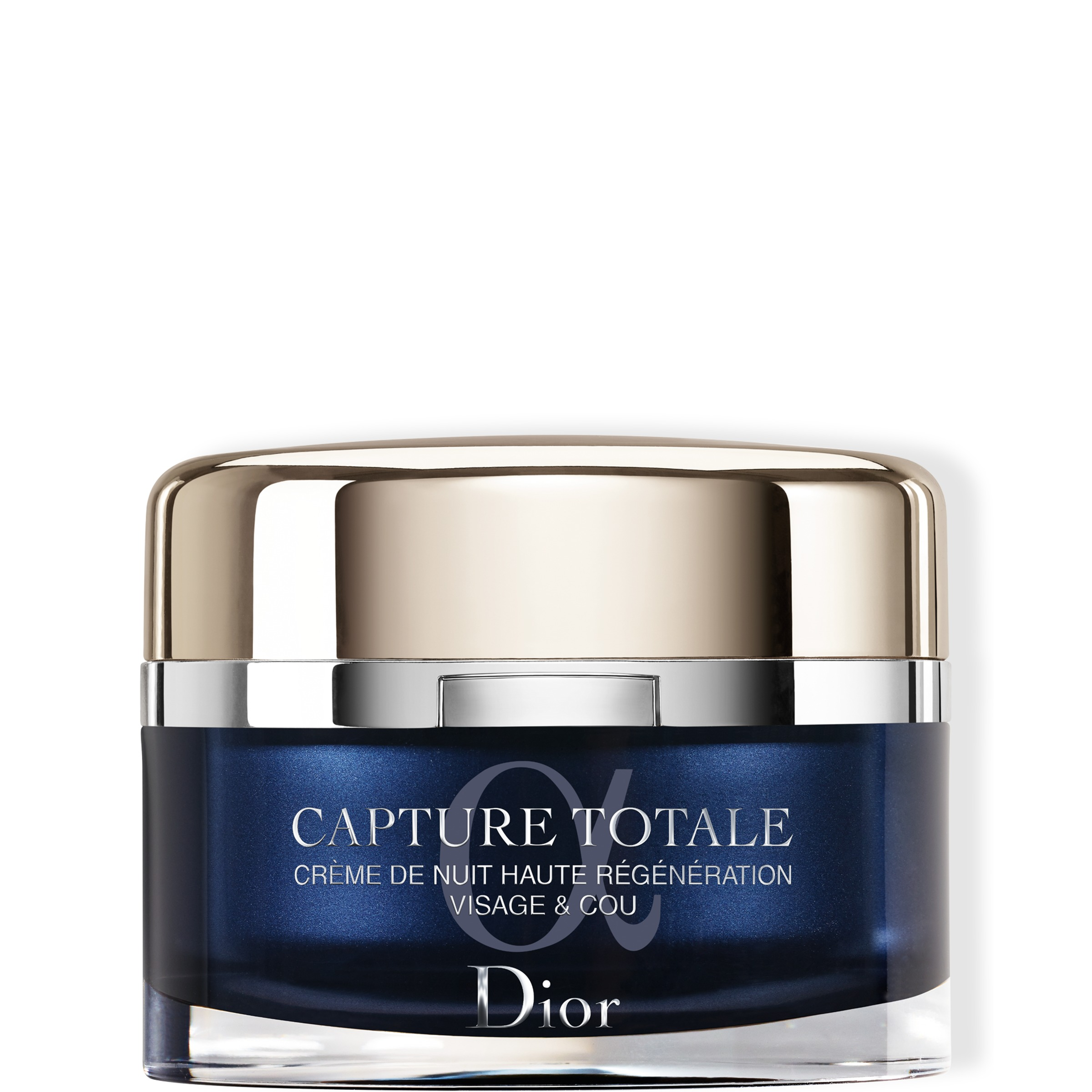 Capture Totale Multiperfection Night Cream 60ml