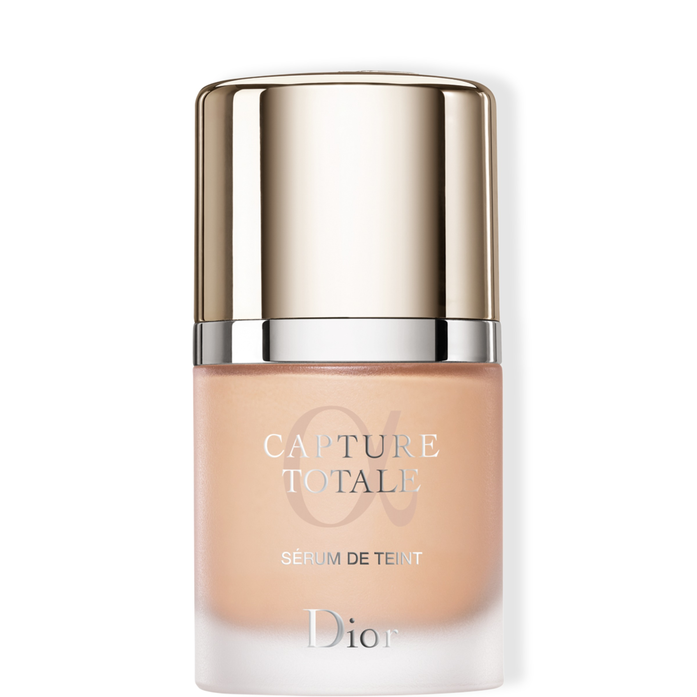 Capture Totale Serum Foundation 020 Light Beige